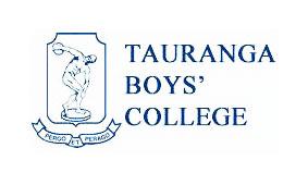 Tauranga Boys College Cricket