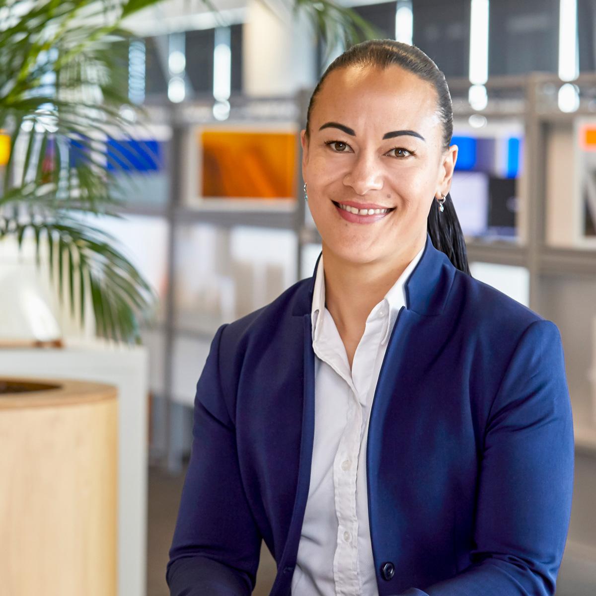 Tania Reweti