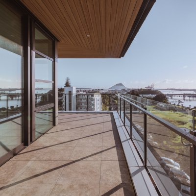 A Landmark Project for Tauranga's CBD