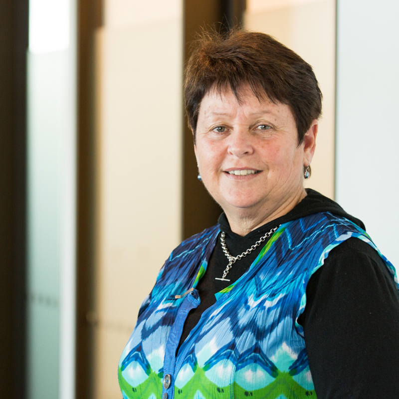 Karen Hurren